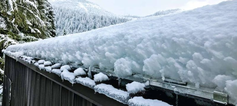 Installing Snow Guards Metal Construction News