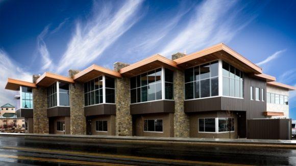 Ascent Construction Inc., Farmington, Utah