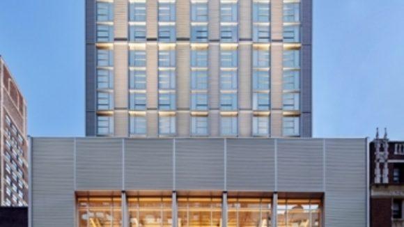 Crowne Plaza HY36 Hotel Midtown Manhattan, New York City