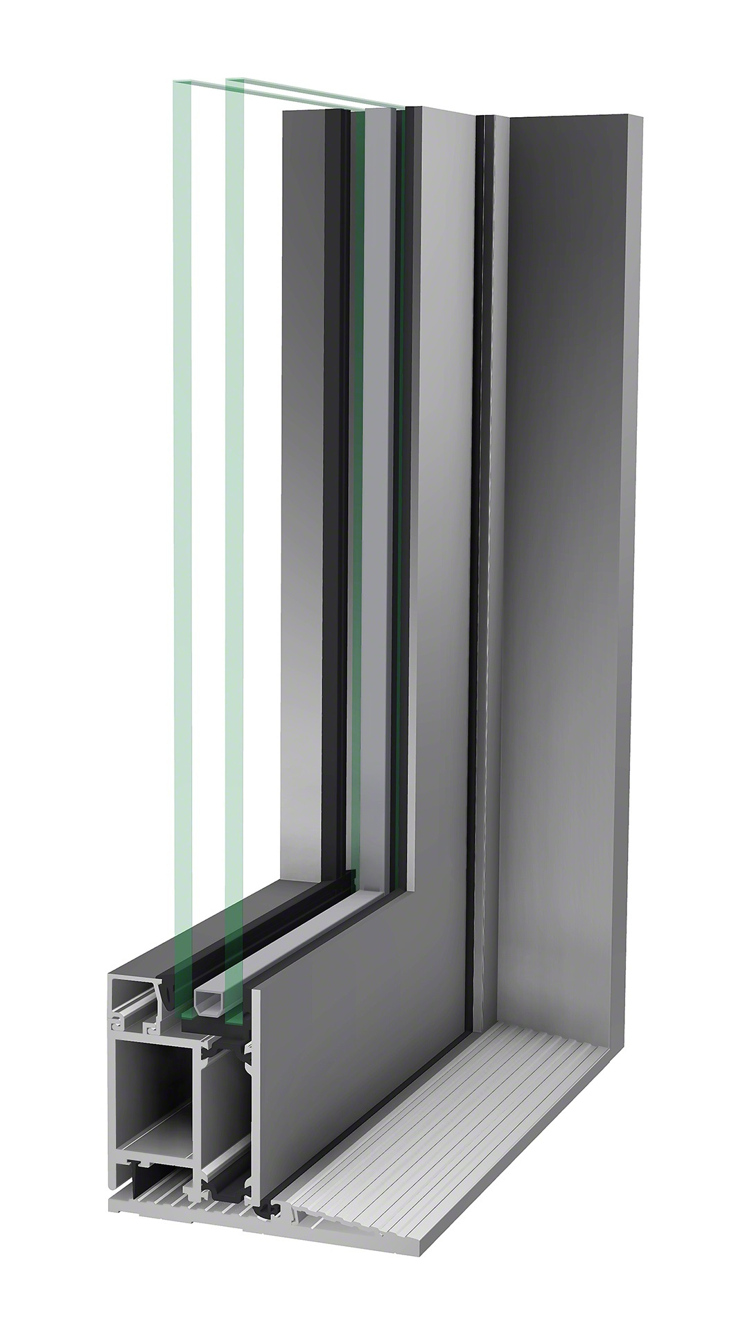 Doors Provide Accessibility Metal Construction News