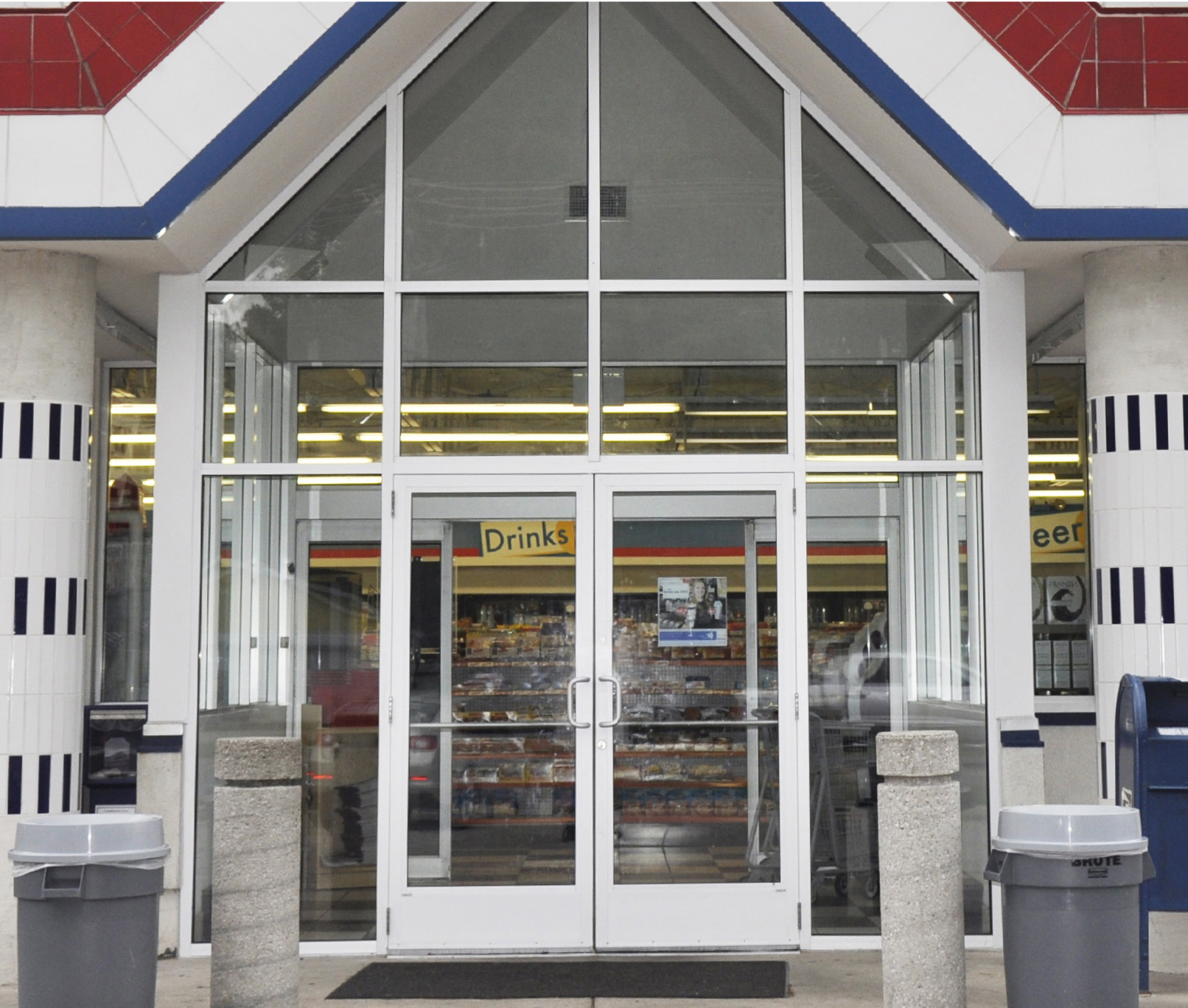 storefronts door tubelite distributor aroyan inc aluminum iiii doors final