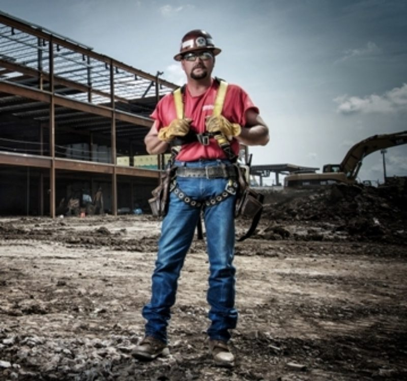 Safety First Metal Construction News