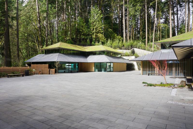 Japanese Garden Nov17