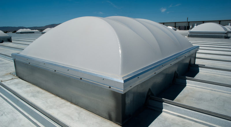 The Importance of Daylighting | Metal Construction News