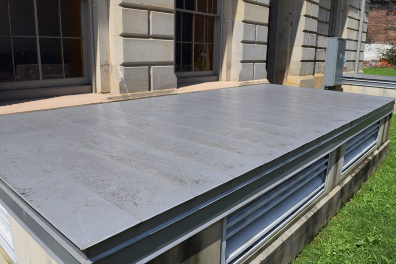 Installing Low-Slope Metal Roofing | Metal Construction News