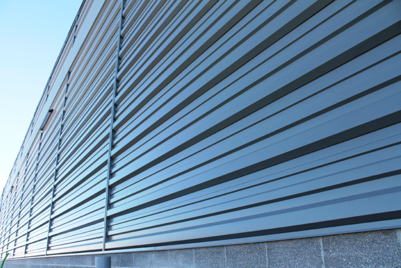 Working with Oversized Metal Panels | Metal Construction News