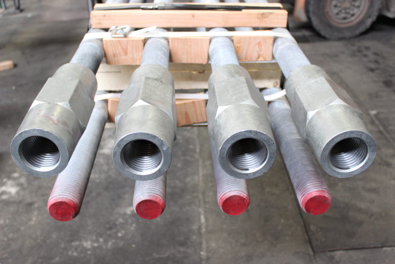 The Facts About Foundation Anchor Bolts Metal Construction News