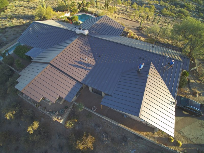 Vertex Roofing Drone Pic March18 1
