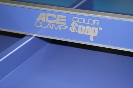 Aceclamp Color Snap 1