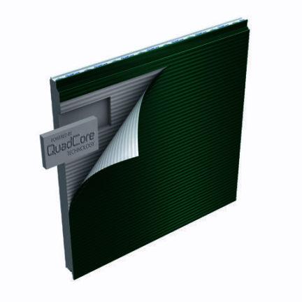 Kingspan Insulated Panels Quadcore Oct18 1
