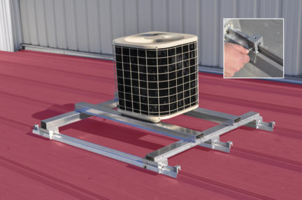 Roof Curb Fastrac 1