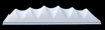 Skyco 4X8Skylight 1