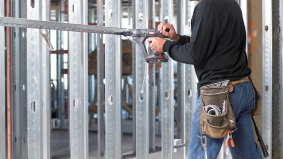 New Metal Construction Tools