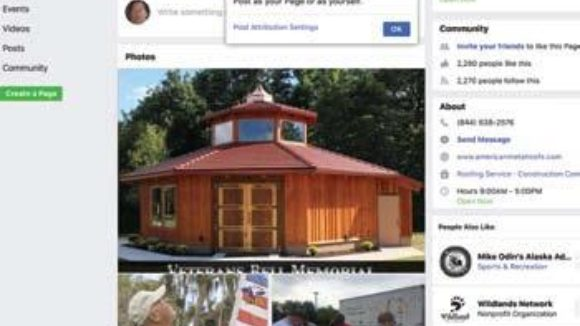 Social Media for Roofing Contractors