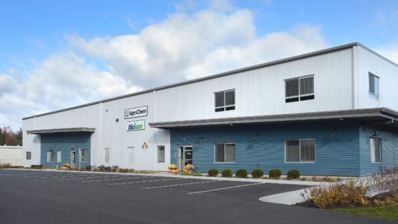 AgroChem Inc., Saratoga Springs, N.Y.