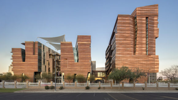 Biomedical Sciences Partnership Building, Phoenix
