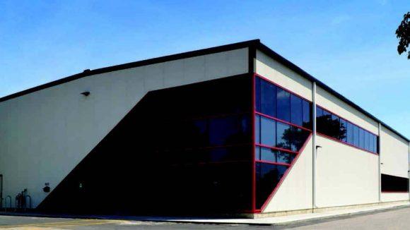 Sports Amp Recreation Metal Construction News