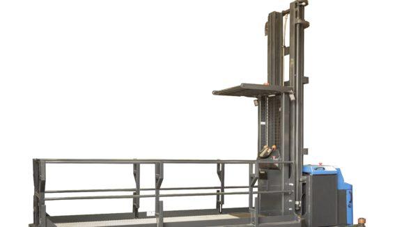 Lift picks long steel