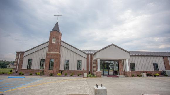 Emmanuel United Methodist Church, Carmi, Ill.