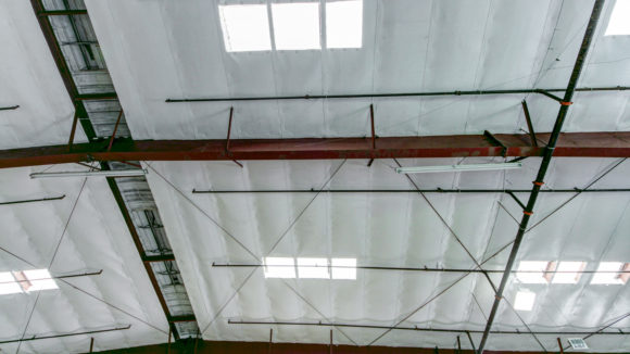 Metal Building Insulation Systems