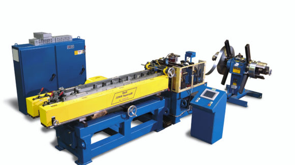 Metalforming Equipment - March 2019