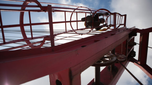 Fixed Ladder Fall Protection Changes