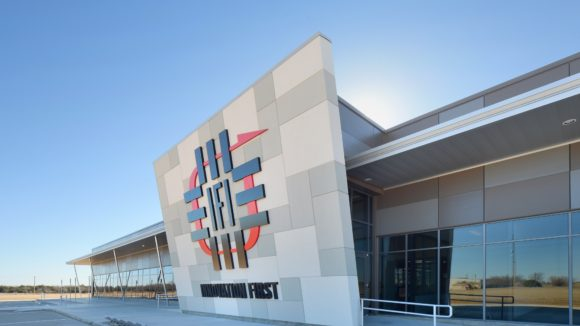 Innovation First International Inc., Greenville, Texas