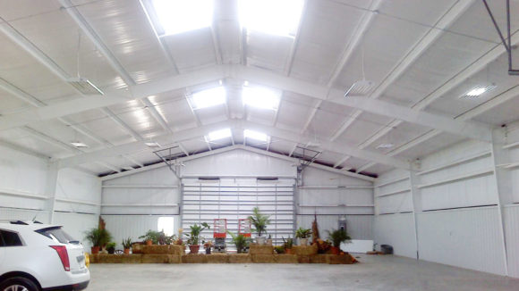 Successfully Reduce Energy Consumption Due to Lighting