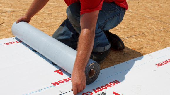 Know Your Metal Roof Underlayment Options