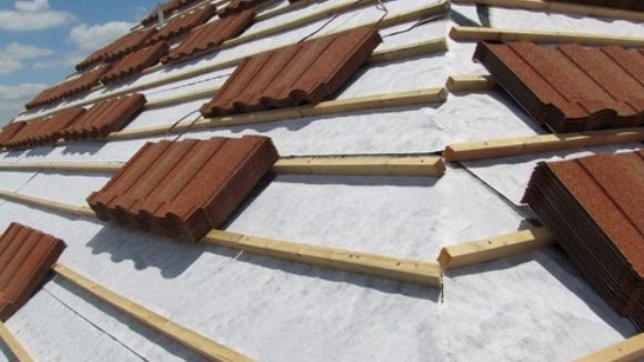 Roof Underlayments Metal Construction News