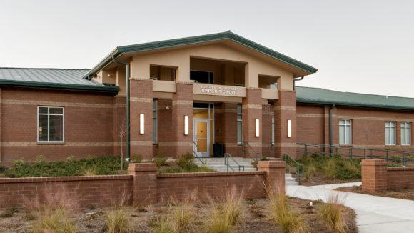 Northwood Academy Upper School, Summerville, S.C.