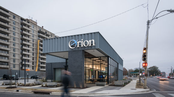 Orion Federal Credit Union, Memphis, Tenn.