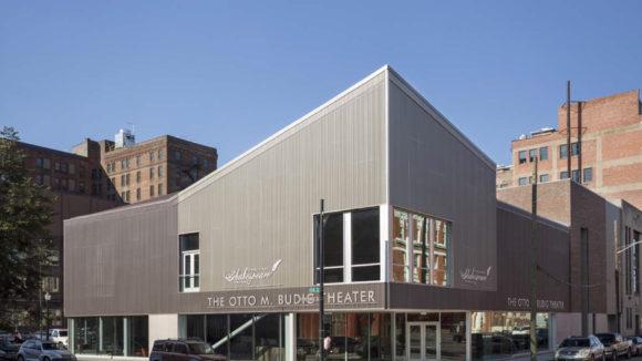 Otto M. Budig Theater, Cincinnati