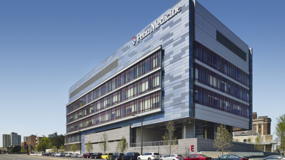 Penn Presbyterian Medical Center, Philadelphia