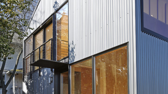 Detached Accessory Dwelling Unit, Seattle