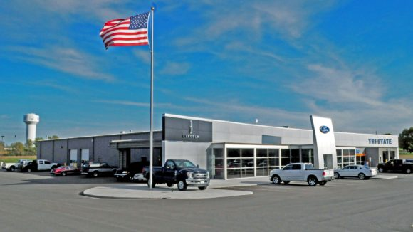 Tri-State Ford, Maryville, Mo.