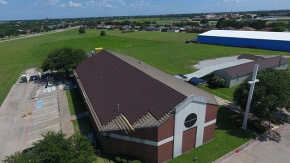 Trinity Life Baptist Church, Garland, Texas