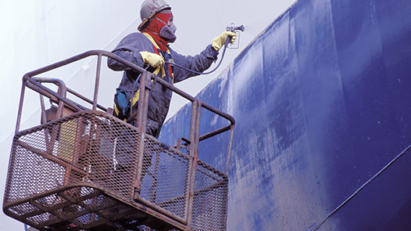 Coatings protect metals