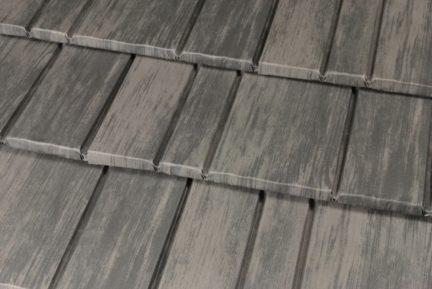 Metal Tiles Shakes And Shingles October Metal
