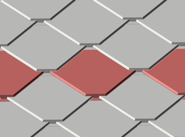 Metal Tiles, Shakes and Shingles - October 2017