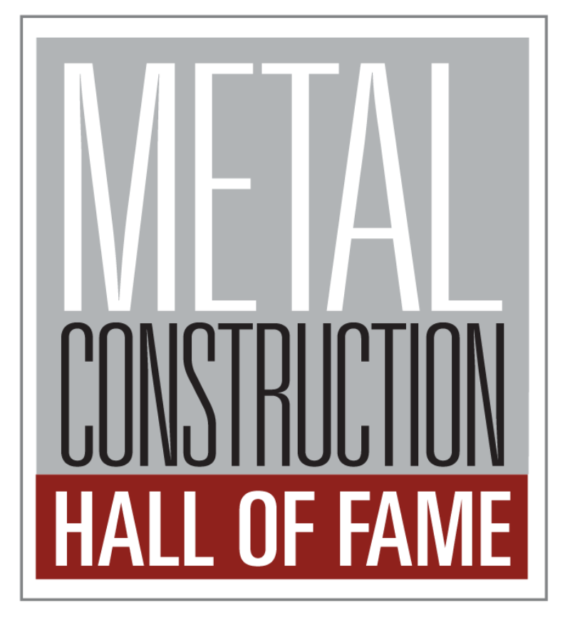 2017 Metal Construction Hall of Fame | Metal Construction News
