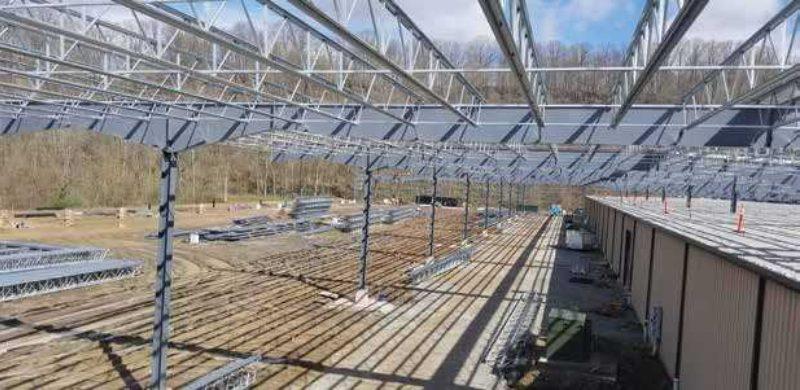 Retrofit Renovations Metal Construction News