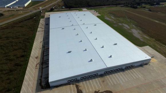 Sterilite Corp., Ennis, Texas