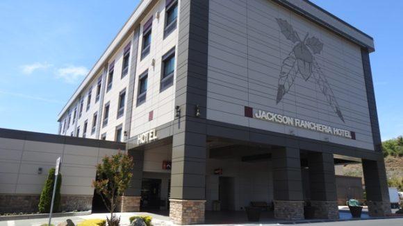 Jackson Rancheria Casino Resort, Jackson, Calif.