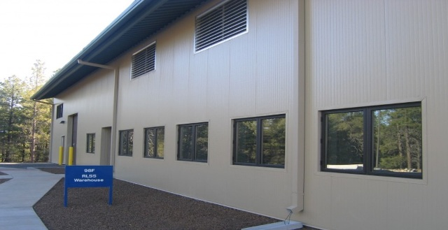 Insulated Metal Panels - October 2017
