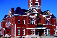Monroe County Courthouse, Forsyth, Ga  | Metal Construction News