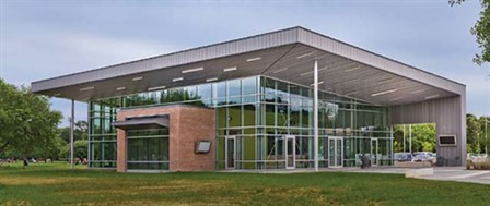 Mcn 2015 Metal Construction News Building Amp Roofing Awards