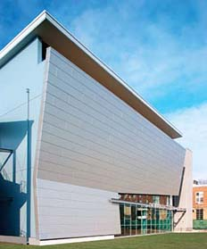 installing insulated metal panels metal construction news