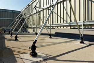 High Quality Considerations Before Installing A Roof Screen Of Any Type Include Height  And Weight Of The Roof Screen, As Well As Local Wind Loads. With Any Roof  Screen, ...
