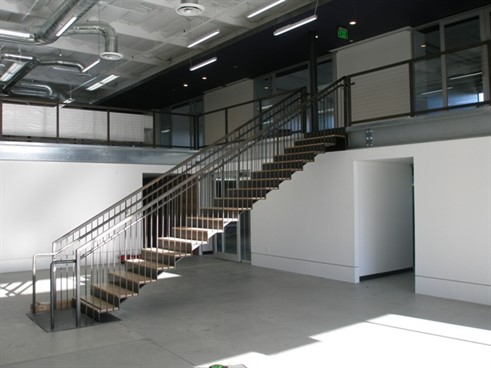 Design A Mezzanine For Quick Space Metal Construction News
